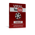 Website untuk Promosi Video Youtube